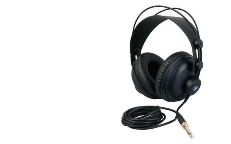 DAP HP-290 PRO gesloten hoofdtelefoon